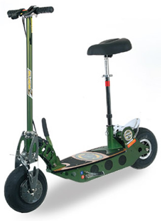 Scooter Batteries Dot Net: Scooterbase - scooter database of